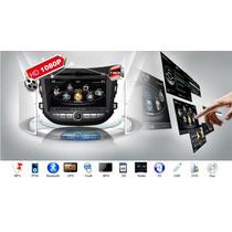 Multimídia Hb20 Hb20s Hb20x Wifi 3g Hd Gps Tv Câmera Ré 12x!
