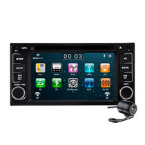Central Multimidia Hilux Sw4 Etios Corolla Dvd Gps Tv