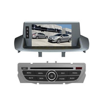 Central Multimidia M1 Para Renault Fluence 2014 Consulte