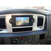 Central Multimidia Crysler 300c Dodge Ram Pt Cruiser Jeep Ch