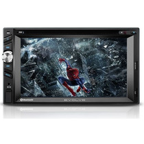 Central Multimidia Evolve Dvd Bluetooth Gps Dtv Cont Volante