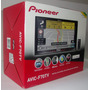 Central Multimidia Pioneer Avic-f70tv Gps Tv Digital Usb