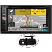 Dvd Pioneer Avic-f970tv Gps Bluetooth Tv Digital Apple Carpl