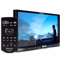 Central Multimidia Dvd Pioneer Avic F70 Tv Gps Apple Carplay