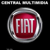Multimidia Original P/ Fiat 500 Bravo Freemont Punto Palio