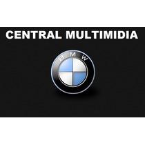 Multimidia Original P/ Bmw Serie 5 X5 X6 E90 318 320 325 330