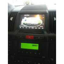 Kit Central Multimidia Dvd Gps Land Rover Freelander Tv