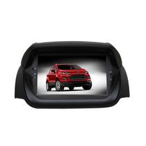 Central 3g Gps Dvd Multimídia Ford Nova Ecosport 2013 A 15