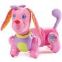 Brinquedo Para Bebe Follow Me Fiona - Tiny Love - 4babies
