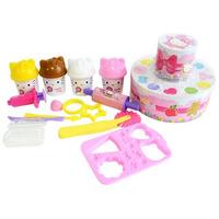 Brinquedo Festa Da Hello Kitty Infantil Menina Sunny