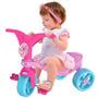 Bicicleta Triciclo Lolli Pop Xalingo
