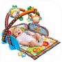 Brinquedo Blue Box - Play With Me Gym - Tipo Fischer Price