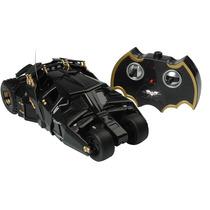 Carro Batman Controle Remoto Com 7 Funções - Candide