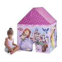 Barraca Princesa Sofia Multibrink Casinha Para Criança