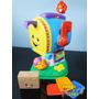 Caixa De Correio Fisher Price Aprender E Brincar Mattel