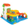 Posto De Gasolina Infantil Car Center 470 - Calesita
