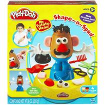 Massinha Playdoh Molde Mr Potato Head - Hasbro