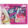 Barbie Kit Médica Grande Com Mateta