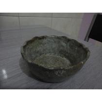 Cerâmica Raku Kyo - Bowl Pequeno - Lindo-único!aproveite!!!