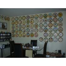 Prato Boa Lembrança, Lote De Cerâmica, Decoração De Casas