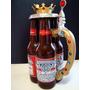 Caneco De Chopp Com Tampa Ceramarte Budweiser Cb 18