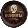 Tampa De Barril Decorativa Grande Bohemia - Frete Grátis