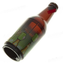 Abridor De Garrafa Automático Estilo Garrafa De Cerveja