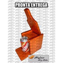 Furador De Latinha Cerveja Na Bundinha Sal E Limão + Brinde