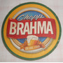 Cerveja Lote C/3 Bolachas Brahma Chopp Grape Cool Kaiser Cho
