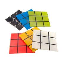 Conjunto Porta Copos Cubo Mágico - 6 Peças