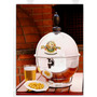Chopeira Residencial Alumínio Family 6,6 Litros - Mr.beer -