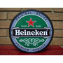 Luminosos Bar - Heineken Original Recipe - Frete Grátis