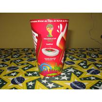 Copo Da Brahma Copa 2014 Brasil X Alemanha
