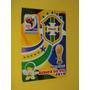 Tabela Antiga Copa Do Mundo África 2010 - Futebol