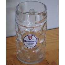 Caneco 1 Litro Cerveja Alemã Kaiserdom - Pronta Entrega