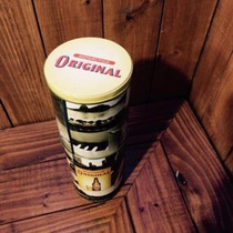 Cervegela Camisinha Para Cerveja Original Lata Cada Unidade
