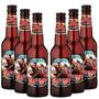 Kit Trooper 666 Iron Maiden - 6 Cervejas 330ml