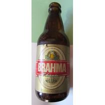 Garrafa Cerveja Brahma 300ml - Vazia - B11
