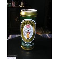 Latão Cerveja Brinkhoff´s -500ml - Decada De 90