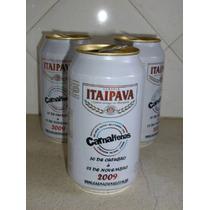 Lata Cerveja Itaipava Carnalfenas