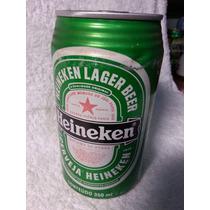 Lata Cerveja Cheia Ano 1997: Heineken 350ml - Frete Grátis