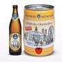 Barril Cerveja Hofbrau 5 Litros Oktoberfest - Pronta Entrega
