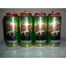 Lata De Cerveja Jorge & Mateus 473ml Vazia Código S/ Uso