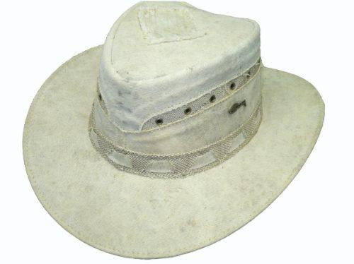 Chapéu De Lona Reciclada 100% Original De Caminhão Largadão!