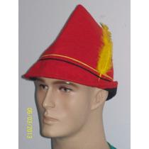 Chapéu Típico Germanico