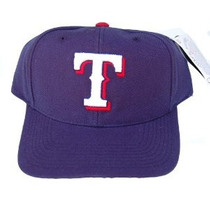 Mlb Texas Rangers Ao Ar Livre Boné Snapback Chapéu