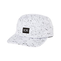 Dope Bone Splatter Mens A Reflective