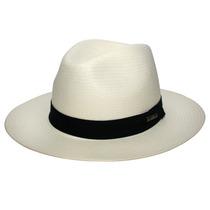 Chapéu Estilo Panamá Modelo Social Clássico Unissex - 60