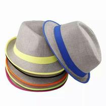 Chapéu Panamá Original Importado