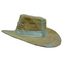 Chapéu De Lona Reciclada Por 24,90 Reais.